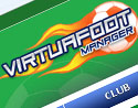 Jeu de foot en ligne - Manager de foot - Virtuafoot Manager
